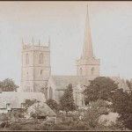 Purton St Mary's Church